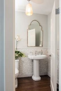 houzz small bathrooms powder room traditional with crown powder rooms small bath ideas traditional powder