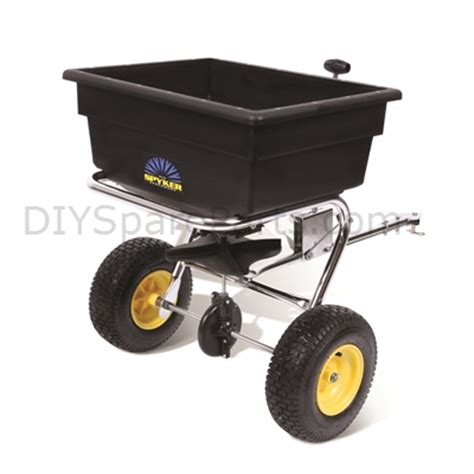 spyker spreader s30 12520 pro series tow 47227