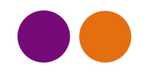 purple and orange color scheme e hernandez designs color palettes i m loving deep