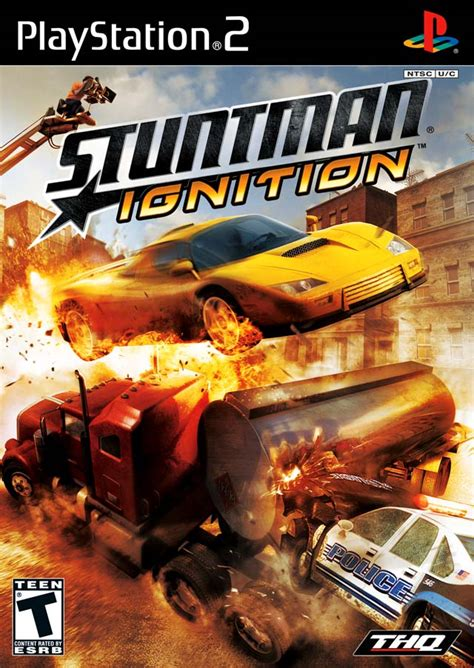 emuparadise xbox stuntman ignition europe en fr de es it iso