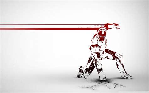 iron man comic art hd desktop wallpaper ultra hd