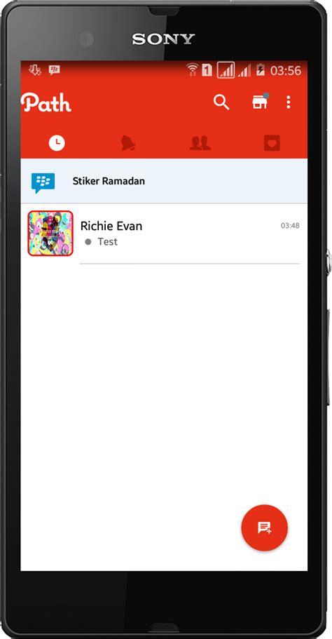 bbm themes engine apk terbaru bbm mod path theme 3 2 0 6 jejaring sosial style apk