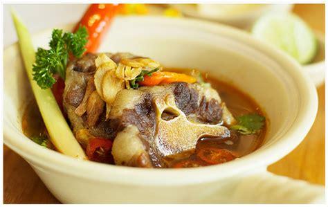 Buku Hidangan Makan Malam Sehat Enak tips memilih menu makan siang enak di bandung de paviljoen bandung