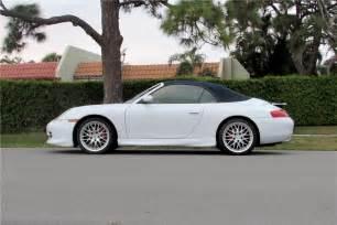 1999 Porsche Cabriolet 1999 Porsche Cabriolet 194274
