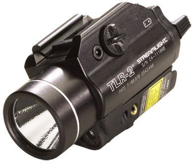 weapon light with laser streamlight tlr2 weaponlight with laser site in stock and