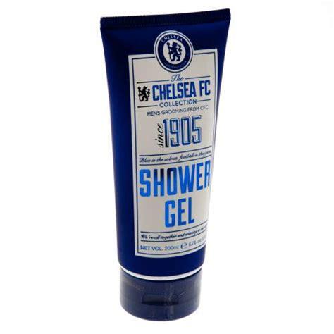 doccia calcio gel doccia chelsea per soli 6 83 su merchandisingplaza
