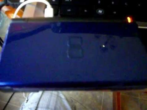 how to charge a nintendo ds lite without a charger charging your ds lite without the factory charger how to