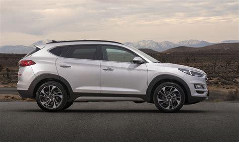 2020 Hyundai Tucson by Hyundai Tucson 2019 2020 2021 Opiniones Prueba