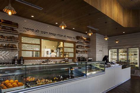 design cafe patisserie michalis bakery caf 233 by studio yaron tal lighting