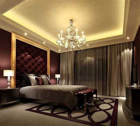 elegant room designs elegant bedroom idea comfortable mood 4780 modern home