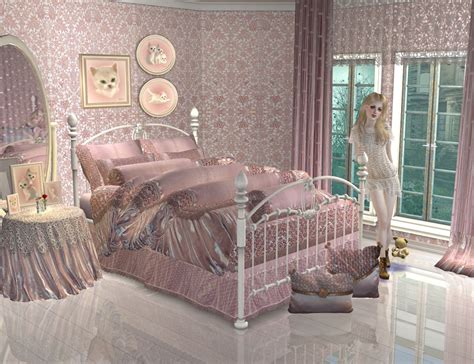 sims 2 bedroom mod the sims project quot maiden s bedroom quot part 1