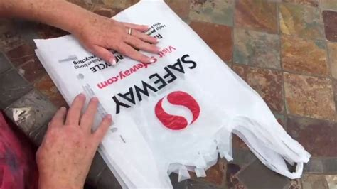 How To Make A Doormat Out Of Plastic Bags by Plastic Bags Become Mats For The Homeless