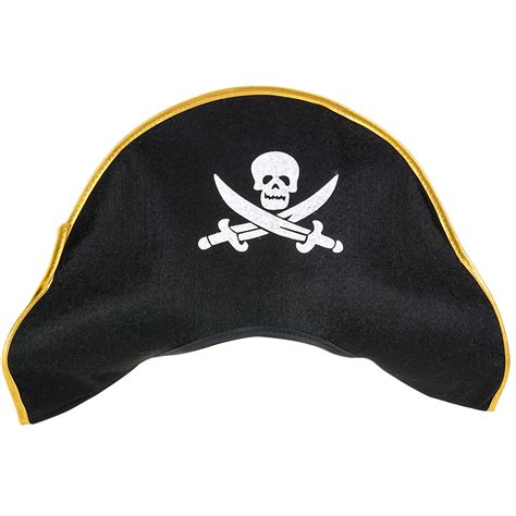 pattern pirate hat felt felt pirate hats partypalooza com