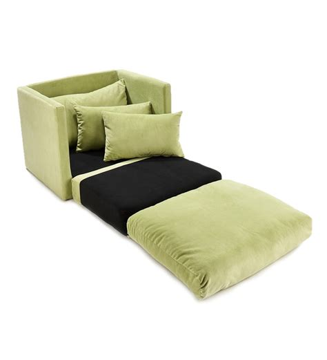 Fold Out Foam Sofa Bed by Wooden Foam Fold Out Bed Single By Furny Sofa