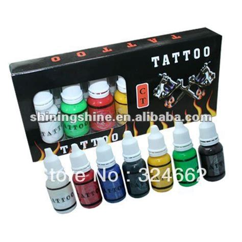 tattoo ink brands 2013 sale ink brands in inks from