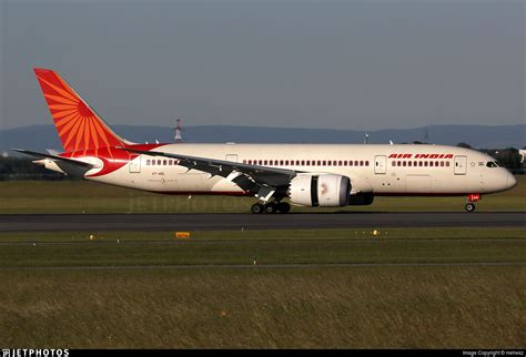 air india ai115 vt anl b787 dreamliner vt anl boeing 787 8 dreamliner air india mehesz