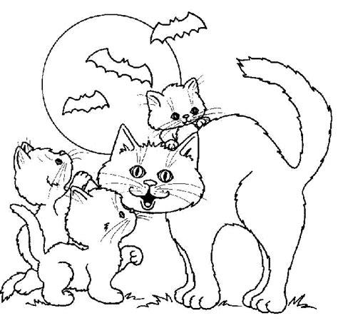 dibujos para colorear de gatitos bebes az dibujos para colorear dibujos de gatitos tiernos y beb 233 s para colorear imagui