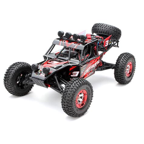 Rc Car 3 feiyue fy03 eagle 3 1 12 2 4g 4wd desert road truck rc car sale banggood