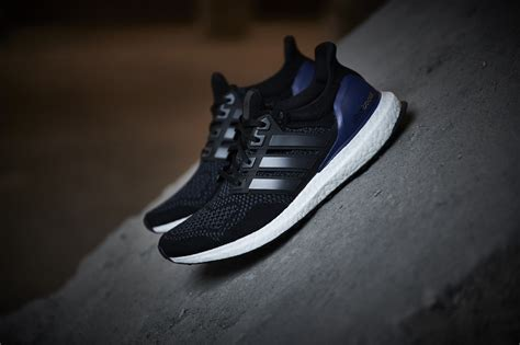 Adidas Ultra Boost 2 adidas unveils ultra boost with highest energy return yet