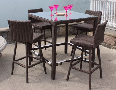 Tag Archived Of Outdoor Swivel Bar Stools And Table Bar Stool Height Dining Table