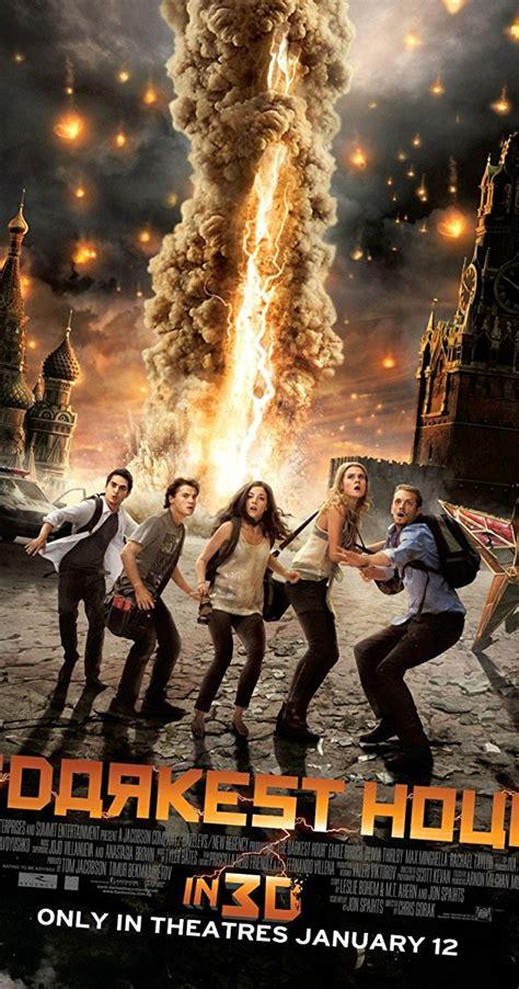 darkest hour wide release the darkest hour 2011 imdb