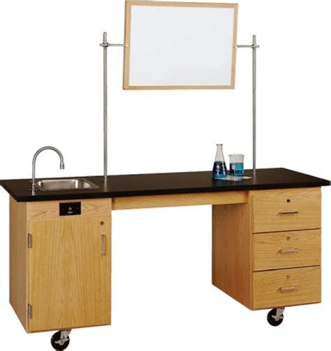 Science Lab Desks by All Ada Compliant Mobile Science Table Lab Station By