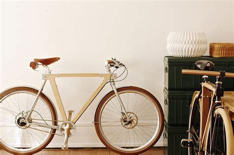 design milk bicycles wood and steel bikes by bsg bikes design milk