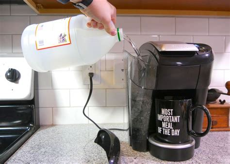 how to clean keurig coffee maker   Thecarpets.Co