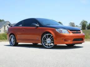 sell used 2007 chevrolet cobalt ss supercharged custom