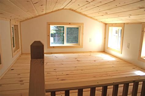tiny house with loft redwood tiny house tiny house swoon