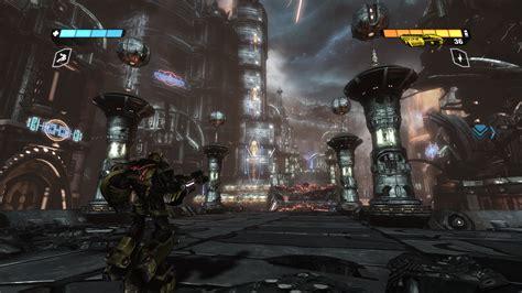 abyss war wallpaper 3 transformers war for cybertron hd wallpapers