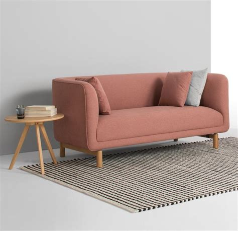 2 seat sectional sofa best 25 2 seater sofa ideas on pinterest small sofa