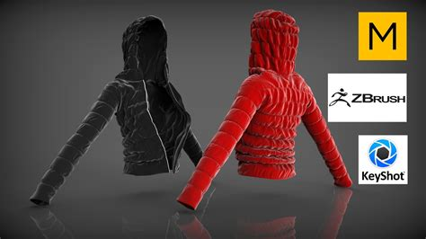 jacket design simulator marvelous designer 5 time lapse experiment with