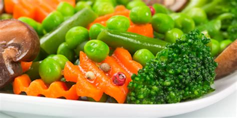 vegetables with high protein seven tasty veggies high in protein the food cop clean