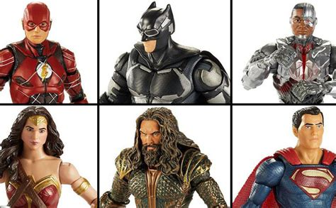 justice league film order justice league movie mystery minis figures by funko