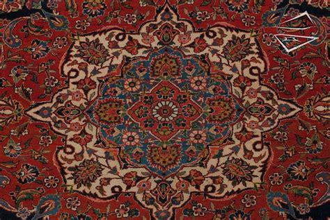 Persian Kashan Rug 10 X 15 Kashan Rug