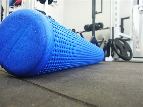 Roller Beat Kvy By Gjm foam physio rollers