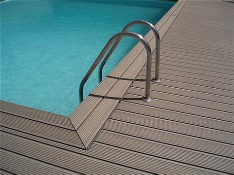 Wpc Decking Floor  Impex Private Limited Importer