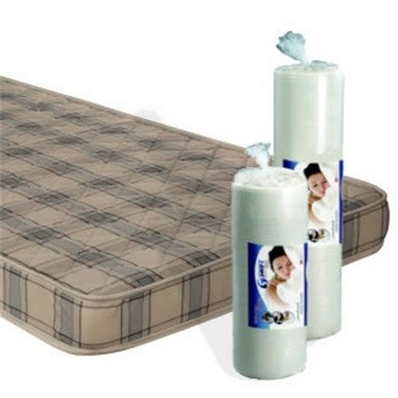 Vacuum Sealed Mattress by Arleigh International Single Mattress 6 X 2 3 Quot