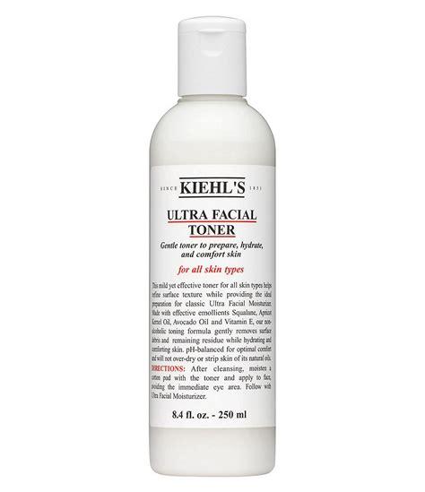 Toner Kiehl S kiehl s since 1851 ultra toner dillards
