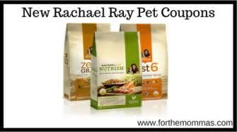 printable rachael ray dog food coupons rachael ray dog food coupons kroger rachael ray nutrish