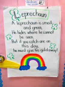 st s day poetry anchor chart