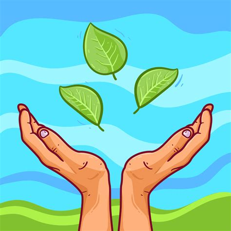 healing hands illustration   vectors