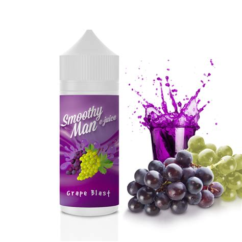 Grape Berry 60ml By Hero57 Premium E Juice smoothy grape blast 60ml berry e juice on vapedrive