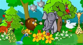 kuttees in the story of adam and eve bible stories for