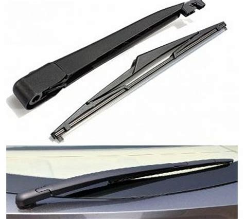 Toyota Sienta Wiper Mobil Valeo Flat Blade Quality 16 26 wiper blade