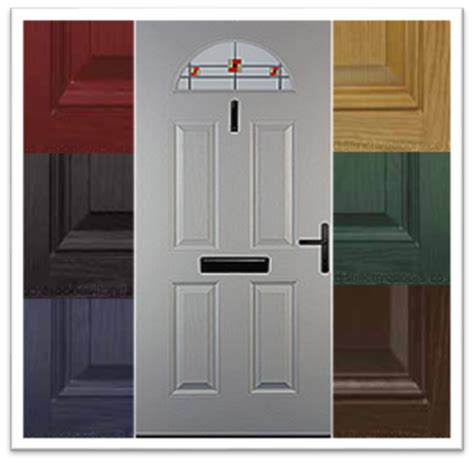 cost   front   door fully fitted