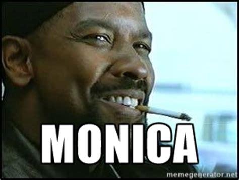 Monica Meme Denzel - can i say nigga my nigga watkykjy