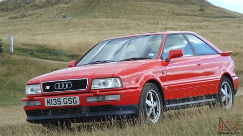 Audi S2 Aby audi s2 coupe aby 6 speed quattro