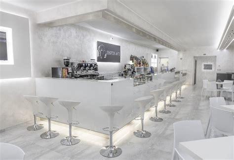 arredi da bar arredamento bar sensation white